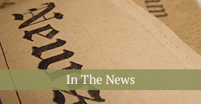 Story Trust - In The News